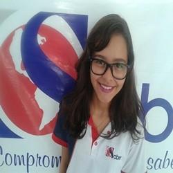 Lara Maria Araujo Oliveira