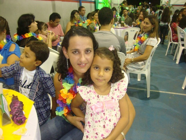 Festa Tropical Das Mães