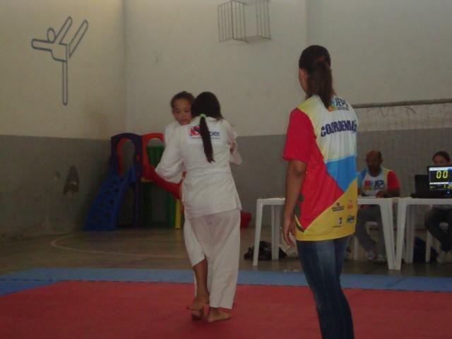4 º Jogos das Escolas Particulares de Itabaiana 2013