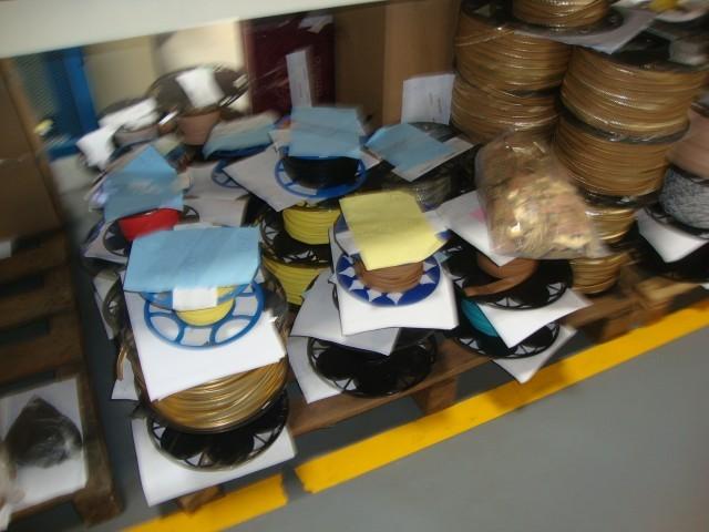 Projeto: Uma Pegada Ecológica Em Visita A Fábrica Azaleia