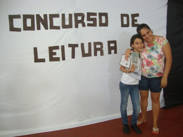 8º Concurso de Leitura