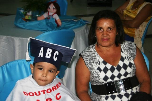 Formatura do ABC 2013
