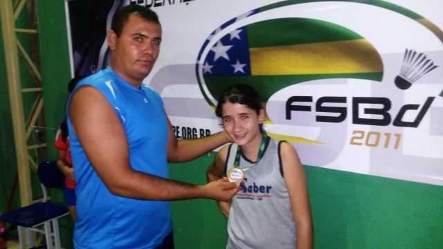 I Copa Itabaiana De Badminton