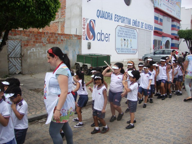 Comemoração da Independência do Brasil
