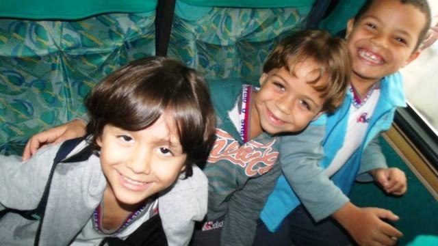 Semana da Criança - Tema: Vinicius de Moraes