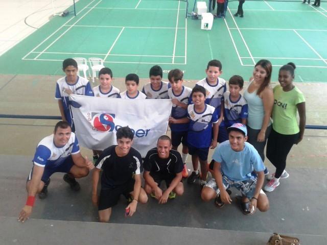 Copa Norte Nordeste de Badminton