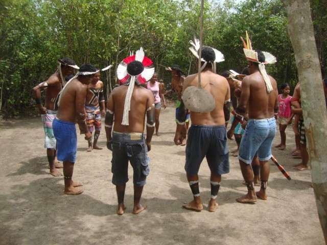 Excursão à Tribo Kariri Xocó - Porto Real do Colégio – AL