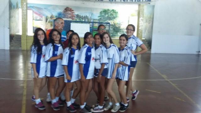 V-JEPI-Jogos das Escolas Particulares de Itabaiana