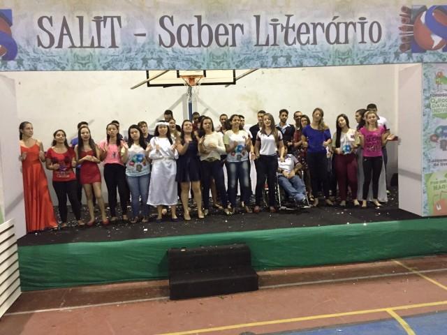 SALIT - Saber Literário