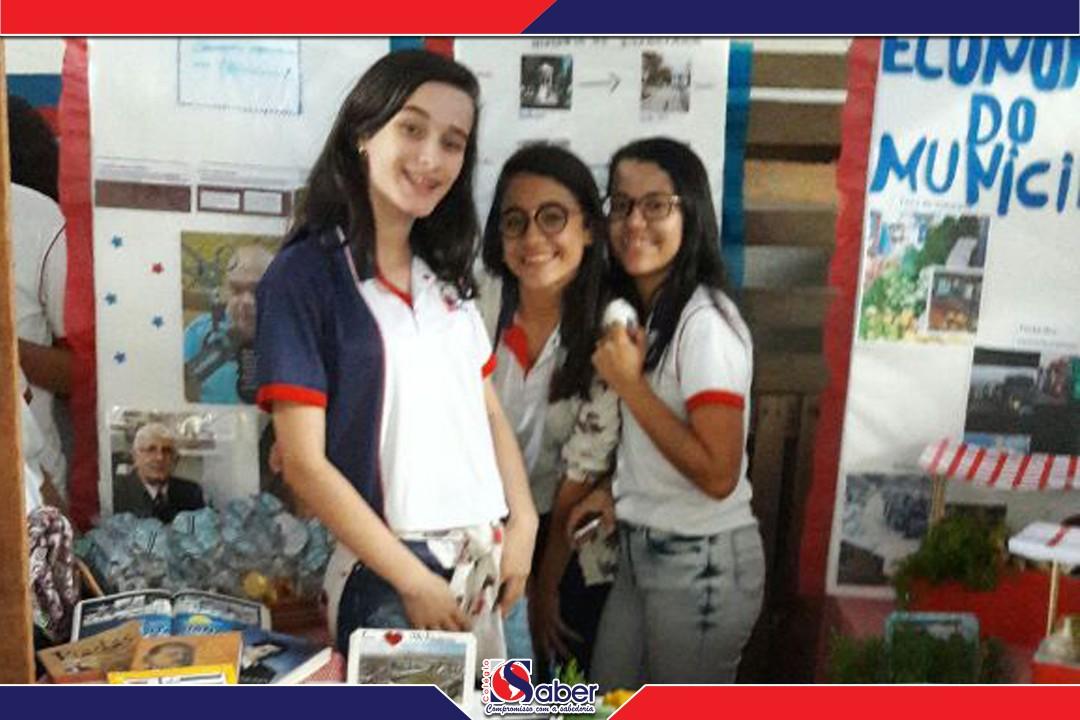 Projeto Conhecendo Itabaiana