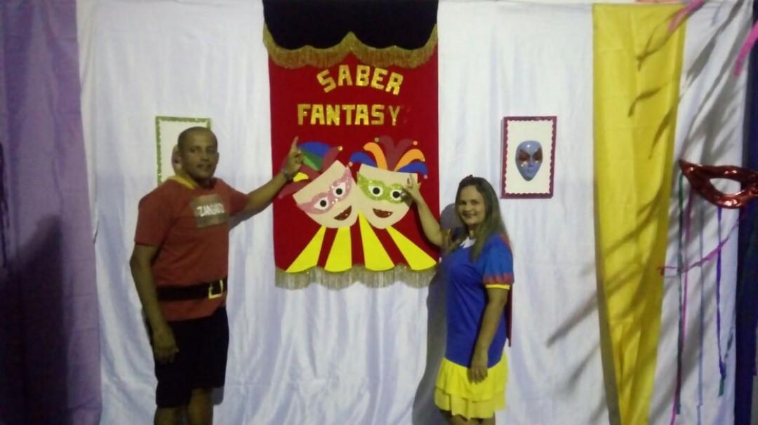 Saber Fantasy 2018