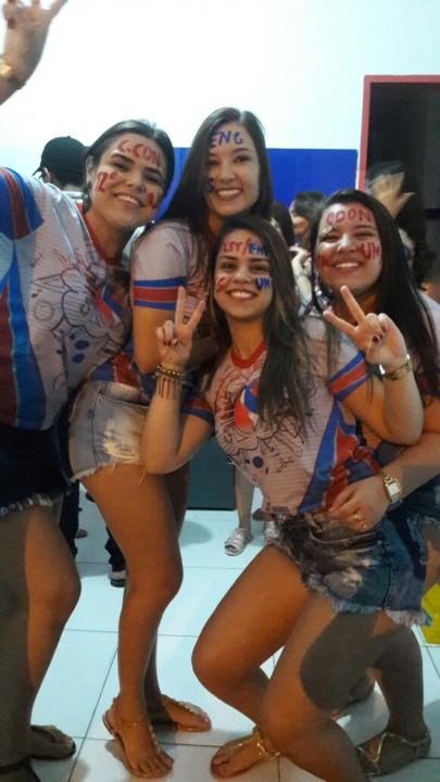 Festa dos Aprovados ENEM 2017