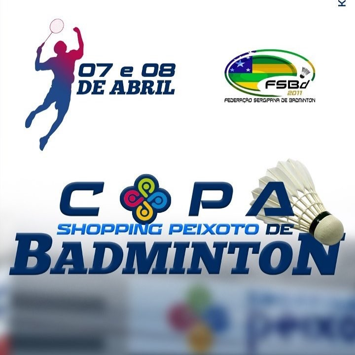 Copa Badminton Shopping