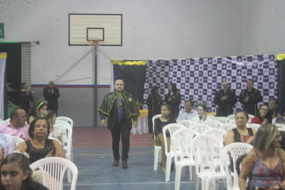 SOLENIDADE DE POSSE C.A.L