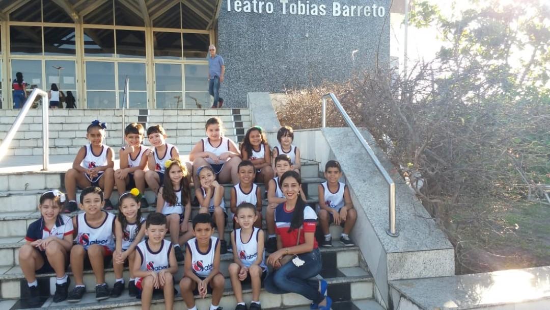 Teatro Tobias Barreto
