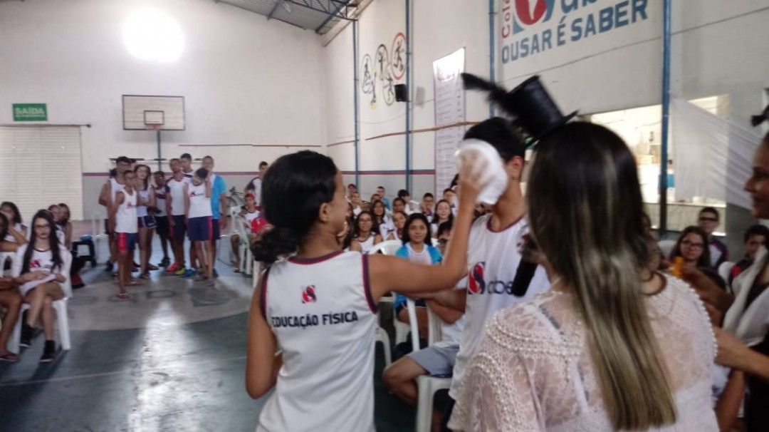 ESPANGLÊS 2018