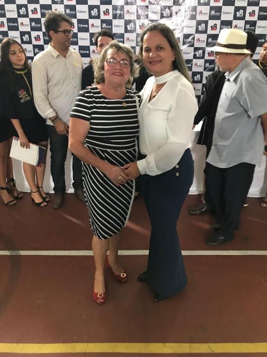 POSSE DO CAL 2019
