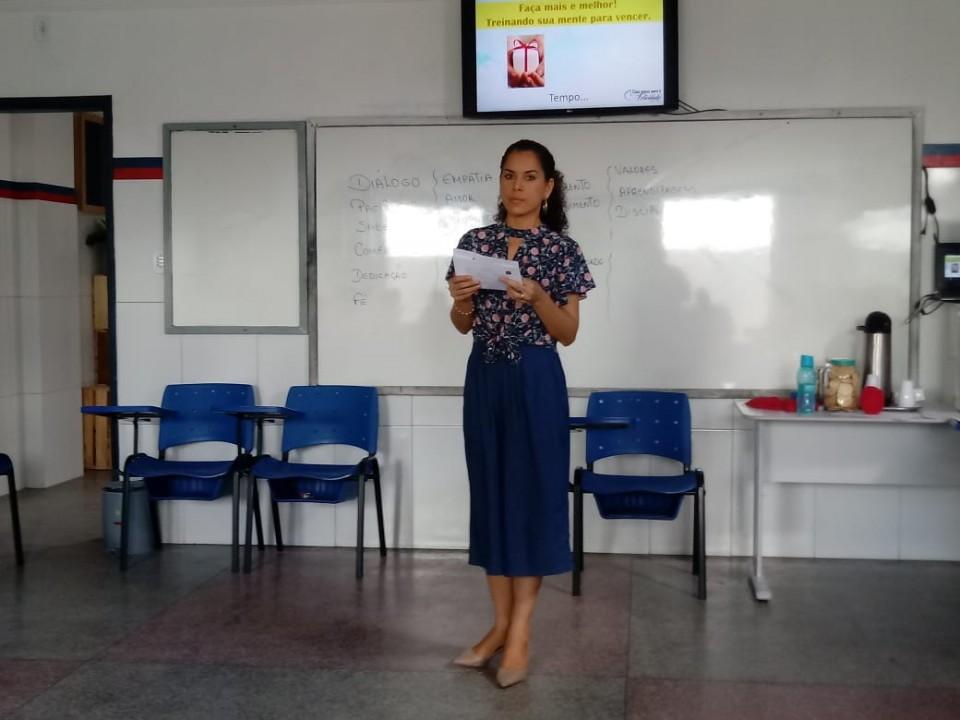 Semana Pedagógica 2019