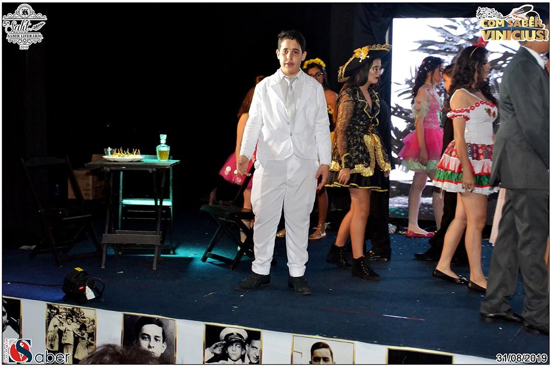 Salit 2019 - Com Saber Vinicius