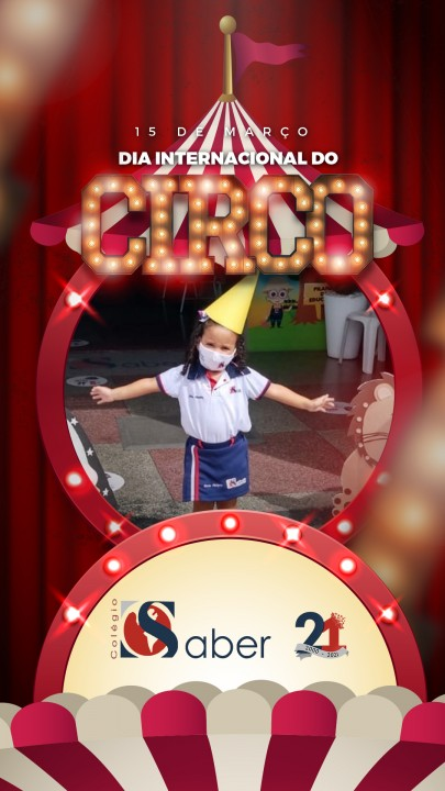 Dia Internacional do Circo