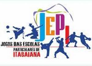 5º Jogos das Escolas Particulares de Itabaiana 2015