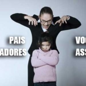 Pais controladores: descubra as consequências na vida de seus filhos