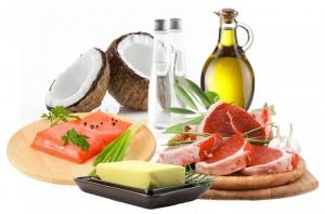 Ao contrário da crença geral, gordura saturada não é ruim para o coração