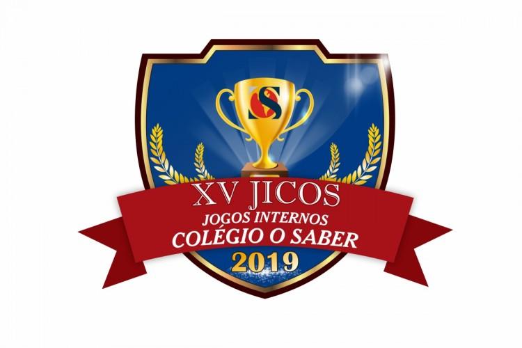 XV Jogos Internos do Colégio O Saber – JICOS 2ª Etapa 2019