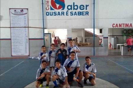 2ª Copinha O Saber de Futsal