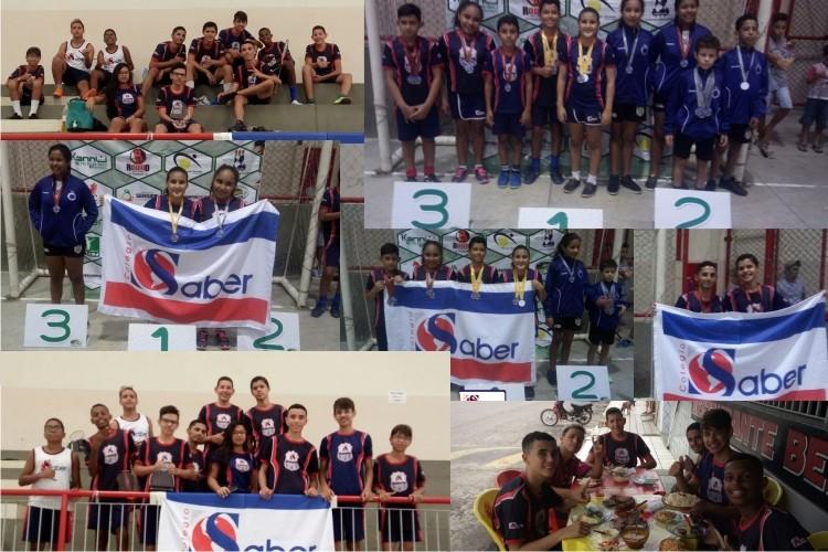 V Copa Itabaiana de Badminton