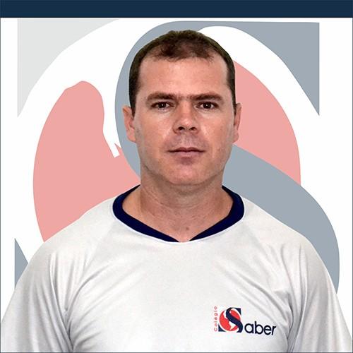 Márcio de Oliveira