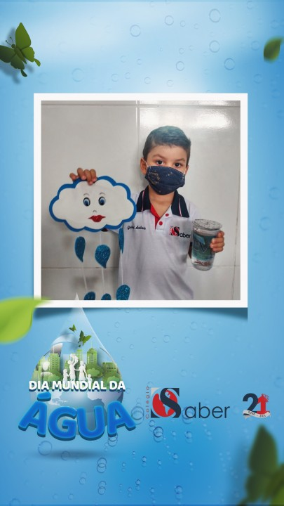 Dia Mundial da Água