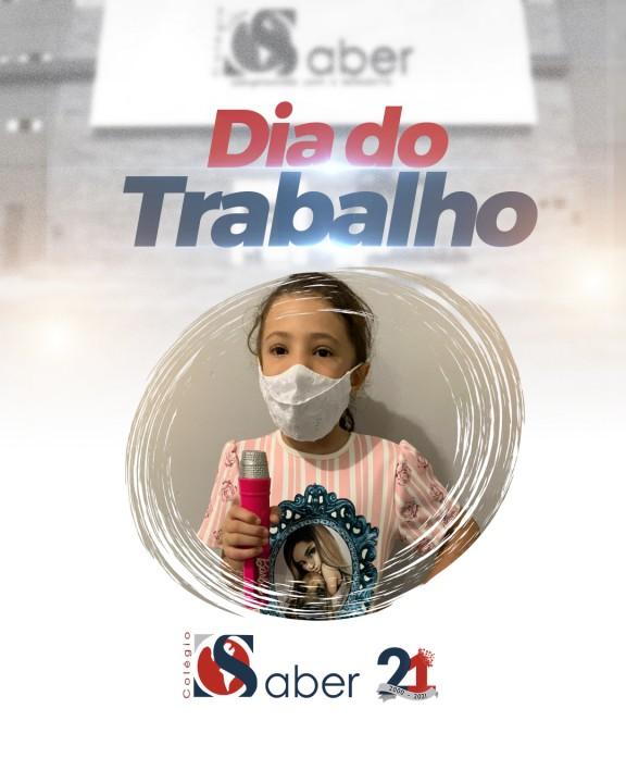 DIA DO TRABALHADOR