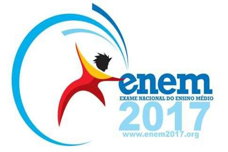 Inscrições do Enem 2017 terão início em 08 de Maio
