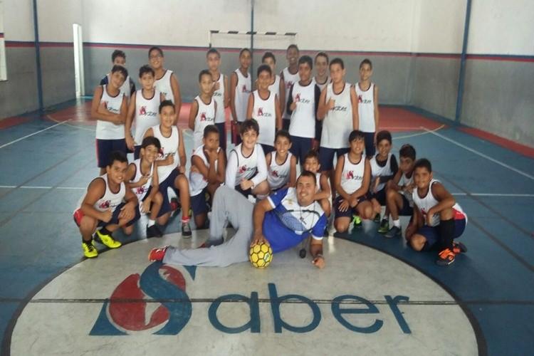 Itabaiana sagrou-se campeão do 1º turno da Copinha O Saber de Futsal